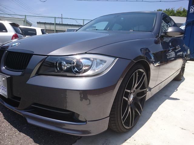 「BMW」「330i」「セダン」「大阪府」の中古車5