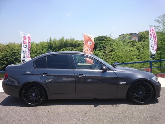 「BMW」「330i」「セダン」「大阪府」の中古車10