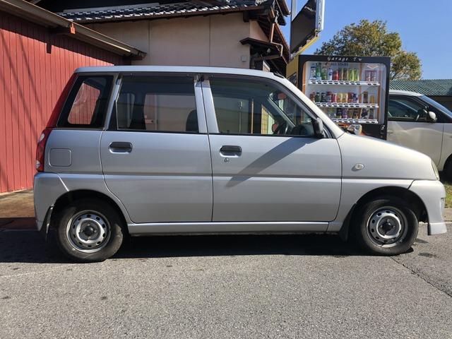 「スバル」「プレオ」「コンパクトカー」「岐阜県」の中古車9