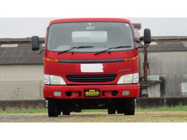 「トヨタ」「ダイナ」「トラック」「長崎県」の中古車