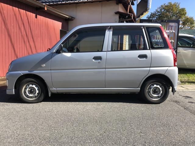 「スバル」「プレオ」「コンパクトカー」「岐阜県」の中古車10