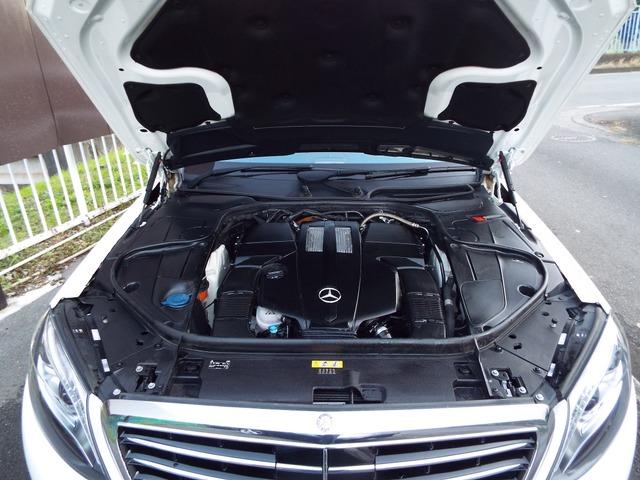 「メルセデスベンツ」「S550プラグインハイブリッドロング」「セダン」「神奈川県」の中古車2