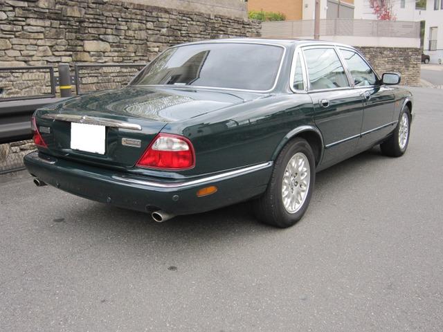 「ジャガー」「XJ」「セダン」「京都府」の中古車2
