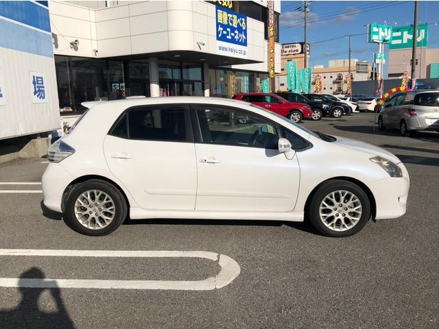 「トヨタ」「ブレイド」「コンパクトカー」「千葉県」の中古車5
