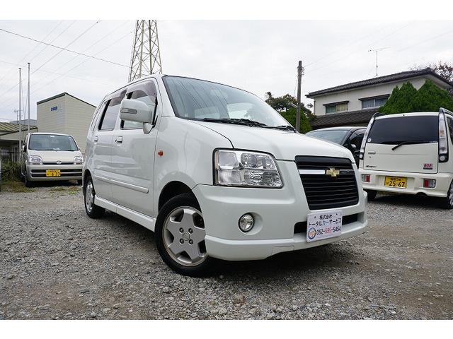 「シボレー」「MW」「コンパクトカー」「福岡県」の中古車