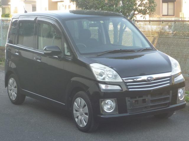 「スバル」「ステラ」「コンパクトカー」「埼玉県」の中古車
