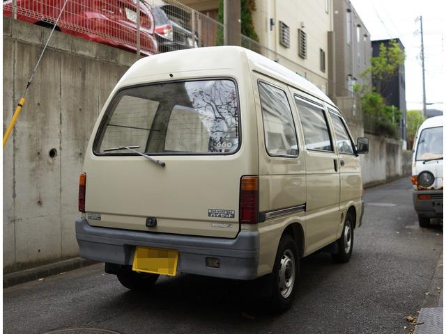 「ダイハツ」「ハイゼットバン」「軽自動車」「神奈川県」の中古車8