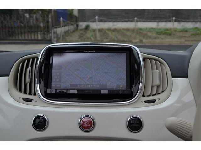 「フィアット」「500C」「コンパクトカー」「愛知県」の中古車10