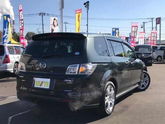 「マツダ」「MPV」「ミニバン・ワンボックス」「富山県」の中古車