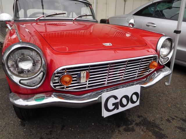 「ホンダ」「S600」「オープンカー」「福岡県」の中古車
