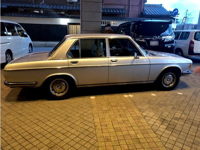 「BMW」「その他」「セダン」「福岡県」の中古車8
