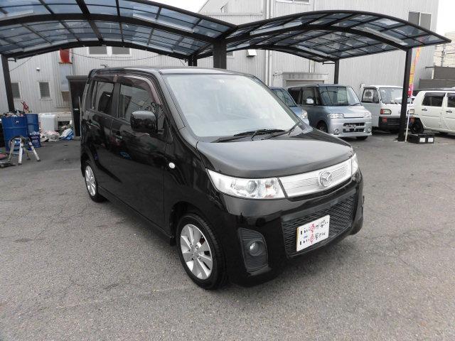 「マツダ」「AZ-ワゴン」「コンパクトカー」「愛知県」の中古車8