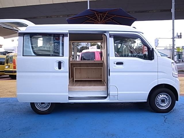 「日産」「NV100クリッパー」「軽自動車」「埼玉県」の中古車9