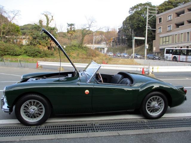 「MG」「MGA」「オープンカー」「福岡県」の中古車10