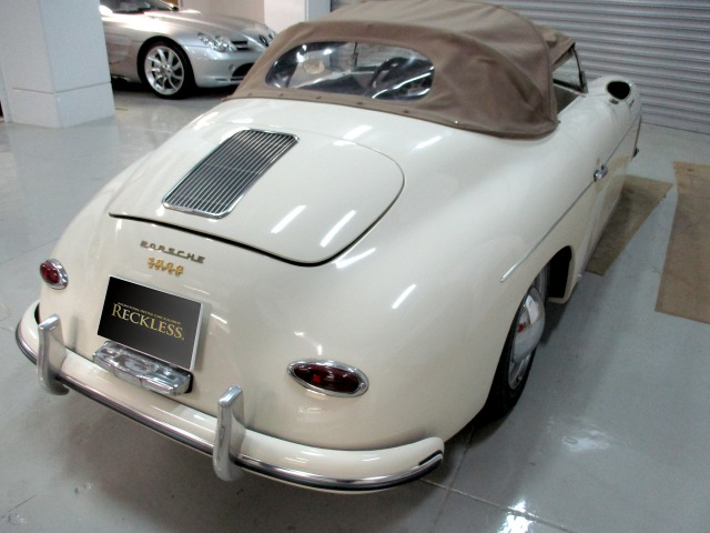 「ポルシェ」「356」「オープンカー」「福岡県」の中古車2