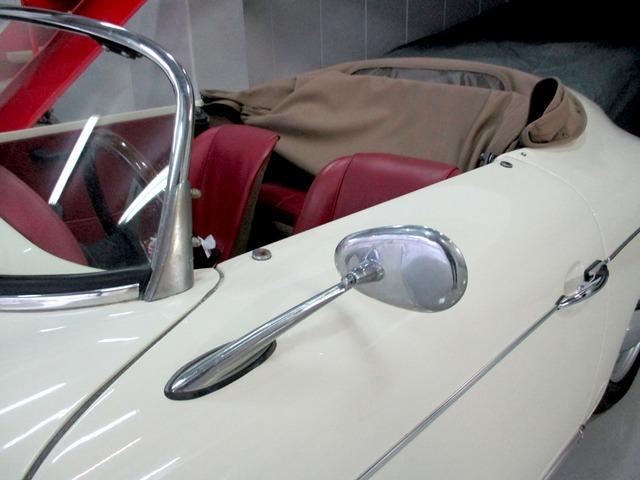 「ポルシェ」「356」「オープンカー」「福岡県」の中古車6