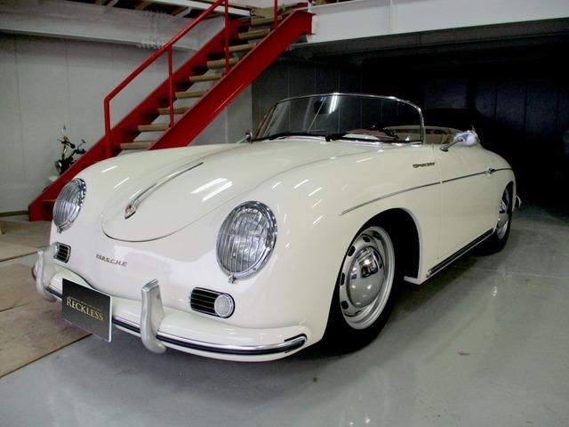 「ポルシェ」「356」「オープンカー」「福岡県」の中古車