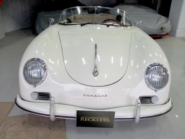 「ポルシェ」「356」「オープンカー」「福岡県」の中古車5