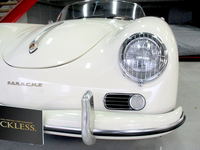 「ポルシェ」「356」「オープンカー」「福岡県」の中古車7