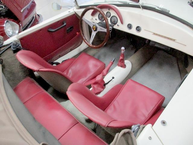 「ポルシェ」「356」「オープンカー」「福岡県」の中古車3