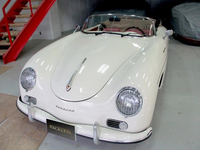 「ポルシェ」「356」「オープンカー」「福岡県」の中古車4
