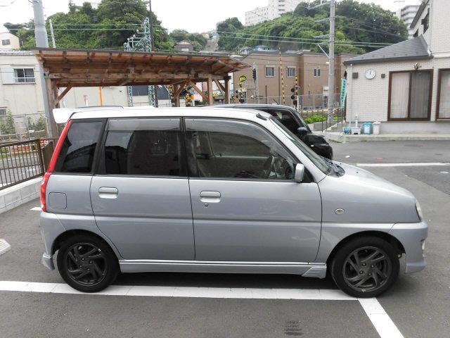 「スバル」「プレオ」「コンパクトカー」「神奈川県」の中古車