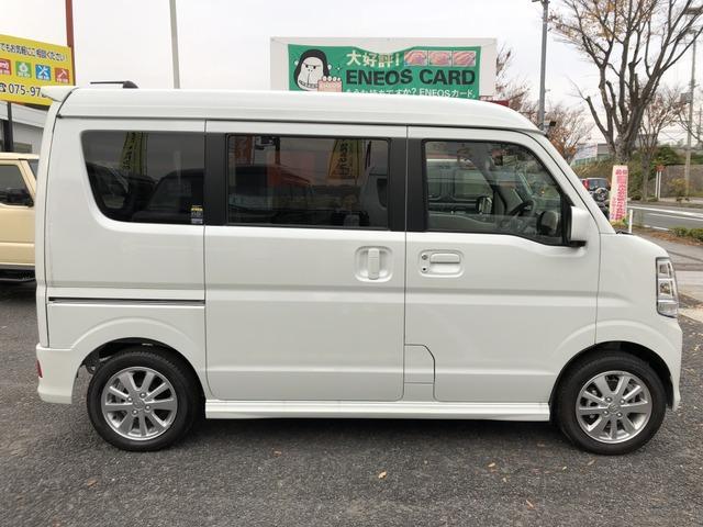 「スズキ」「エブリイワゴン」「コンパクトカー」「京都府」の中古車9