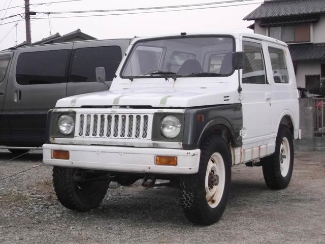 「スズキ」「ジムニー」「コンパクトカー」「福岡県」の中古車