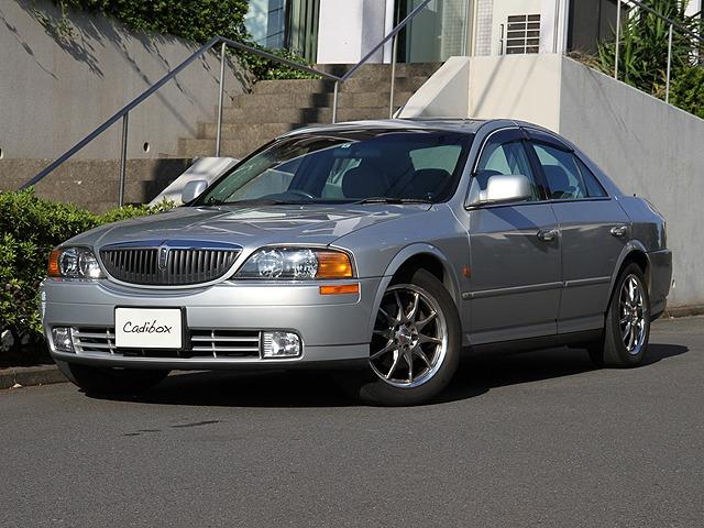 「リンカーン」「LS」「セダン」「神奈川県」の中古車
