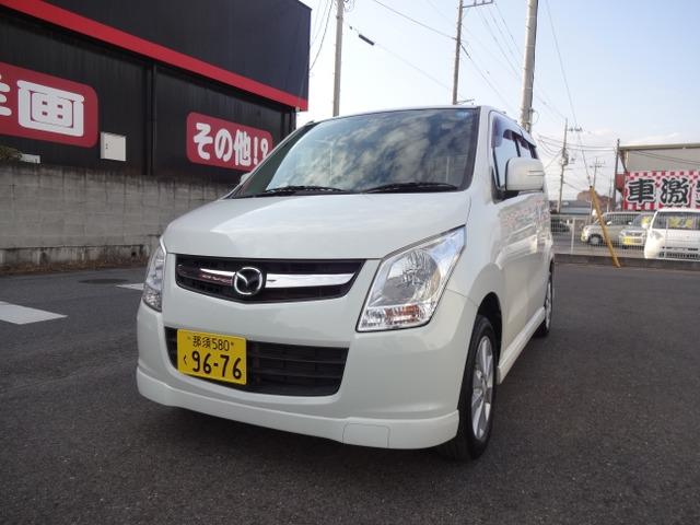 「マツダ」「AZ-ワゴン」「コンパクトカー」「栃木県」の中古車
