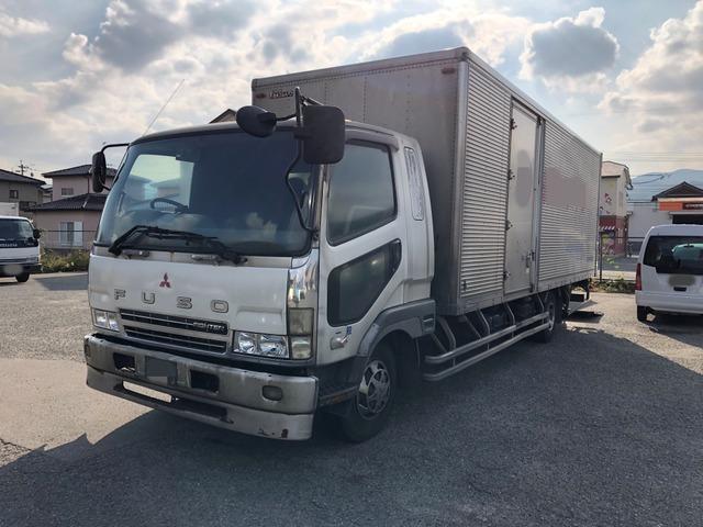 「その他」「ファイター」「トラック」「福岡県」の中古車