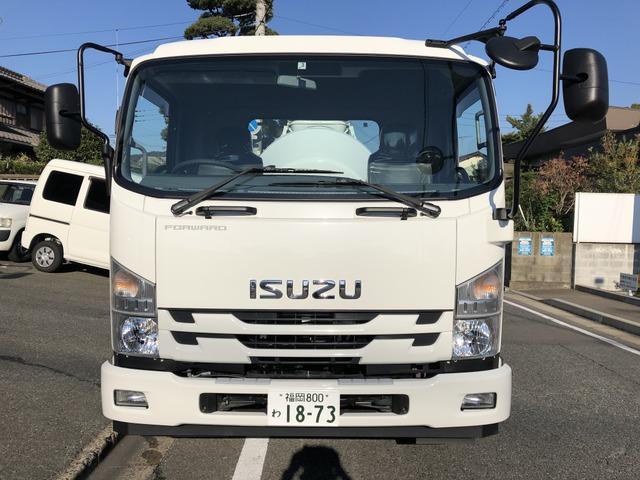 「その他」「フォワード」「トラック」「福岡県」の中古車