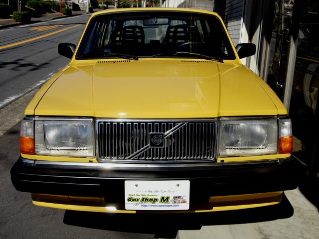 「ボルボ」「240エステート」「ステーションワゴン」「神奈川県」の中古車2