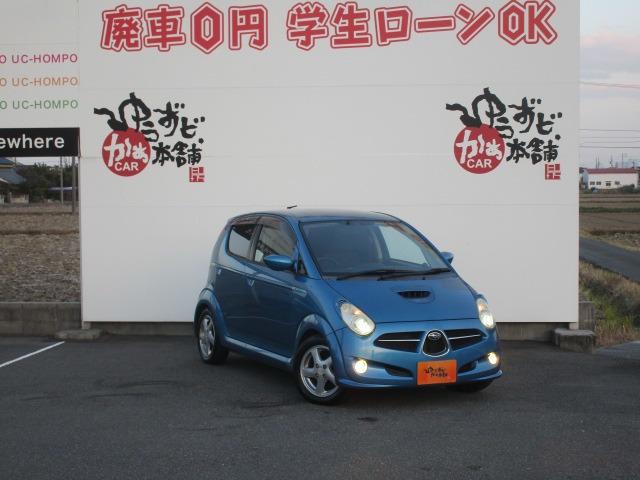 「スバル」「R2」「コンパクトカー」「愛知県」の中古車6