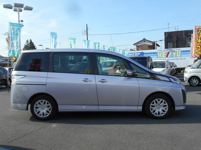 「マツダ」「ビアンテ」「ミニバン・ワンボックス」「東京都」の中古車