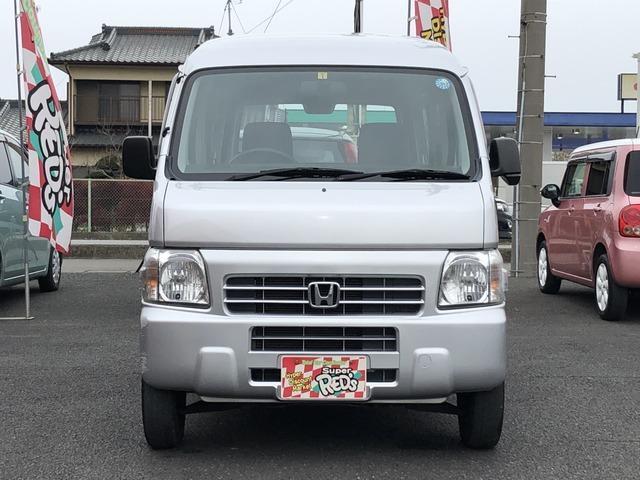 「ホンダ」「アクティバン」「コンパクトカー」「栃木県」の中古車7