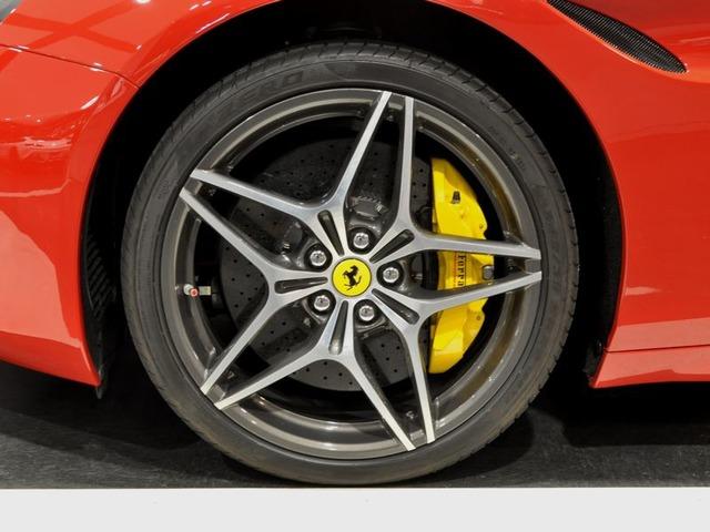 「フェラーリ」「カリフォルニアT」「オープンカー」「大阪府」の中古車