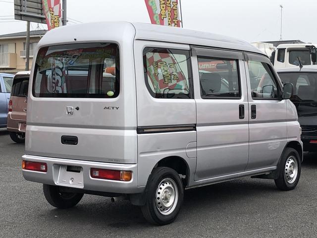 「ホンダ」「アクティバン」「コンパクトカー」「栃木県」の中古車2
