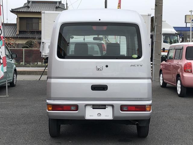 「ホンダ」「アクティバン」「コンパクトカー」「栃木県」の中古車8