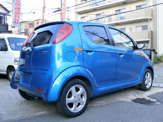 「スバル」「R2」「コンパクトカー」「兵庫県」の中古車6