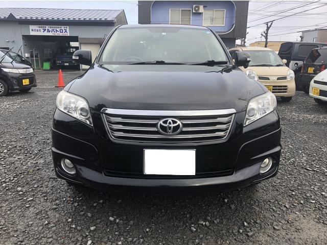 「トヨタ」「ヴァンガード」「SUV・クロカン」「北海道」の中古車2