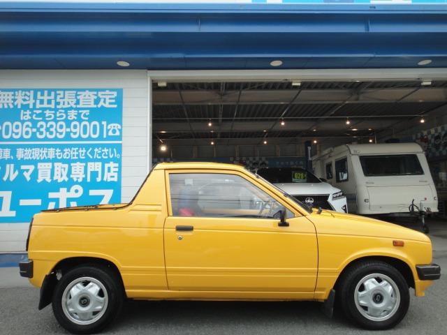 「スズキ」「マイティボーイ」「コンパクトカー」「熊本県」の中古車
