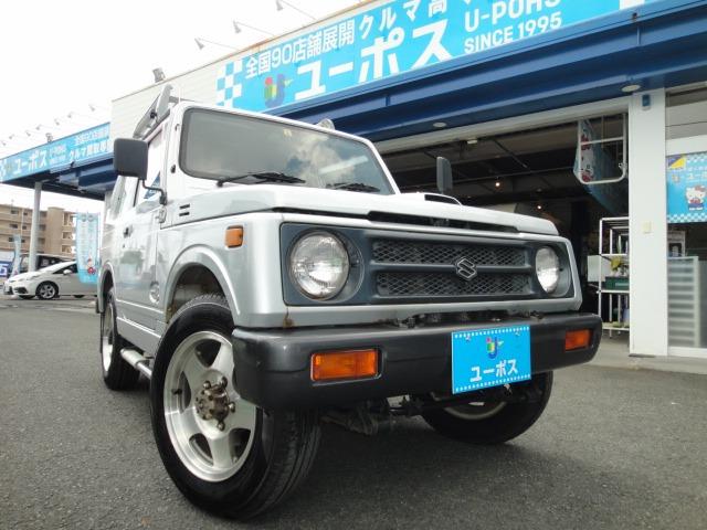 「スズキ」「ジムニー」「コンパクトカー」「熊本県」の中古車