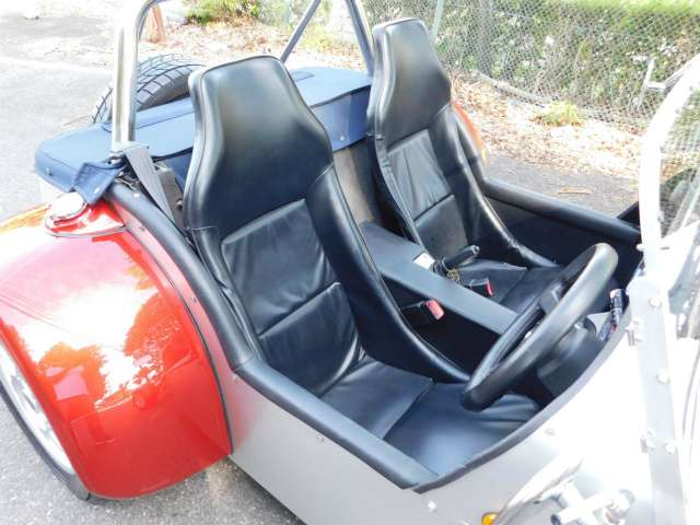 「ミツオカ」「ゼロ1」「オープンカー」「兵庫県」の中古車
