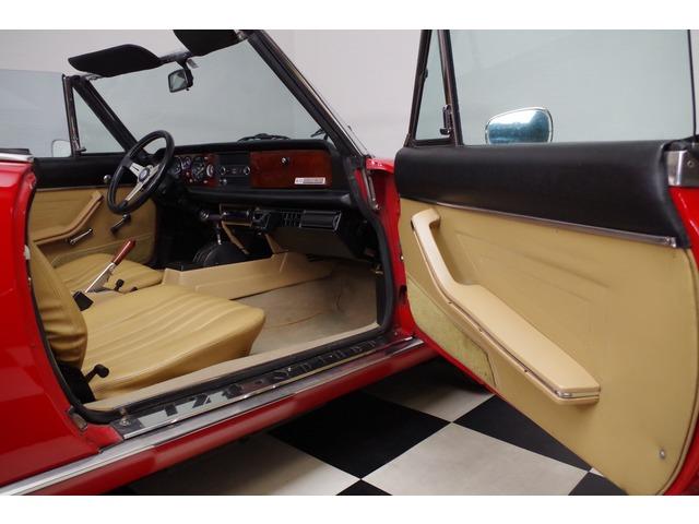 「フィアット」「124スパイダー」「オープンカー」「兵庫県」の中古車10