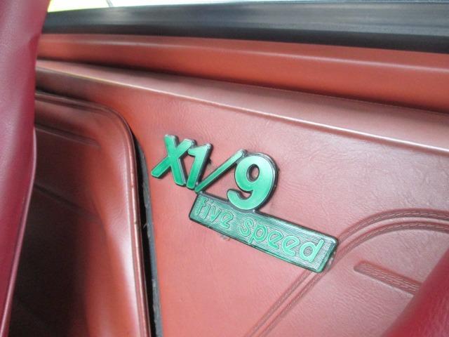 「フィアット」「X1/9」「クーペ」「大阪府」の中古車10