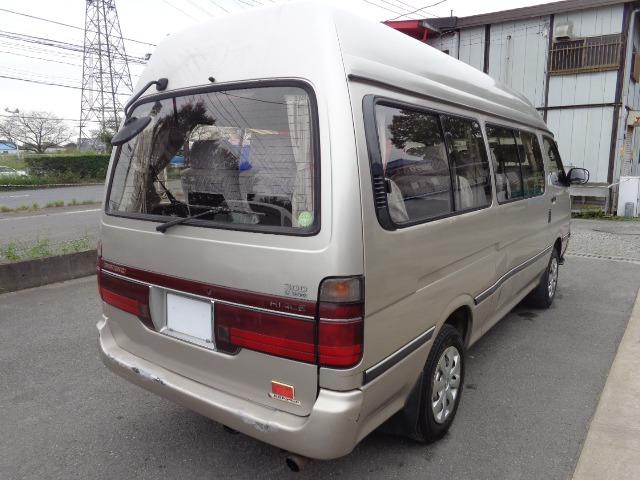 「トヨタ」「ハイエース」「ステーションワゴン」「東京都」の中古車6