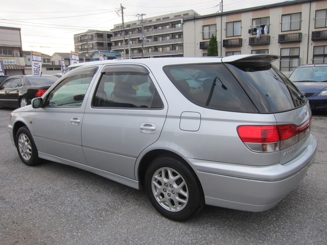 「トヨタ」「ビスタアルデオ」「ステーションワゴン」「千葉県」の中古車4