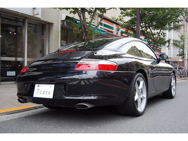 「ポルシェ」「911」「クーペ」「東京都」の中古車