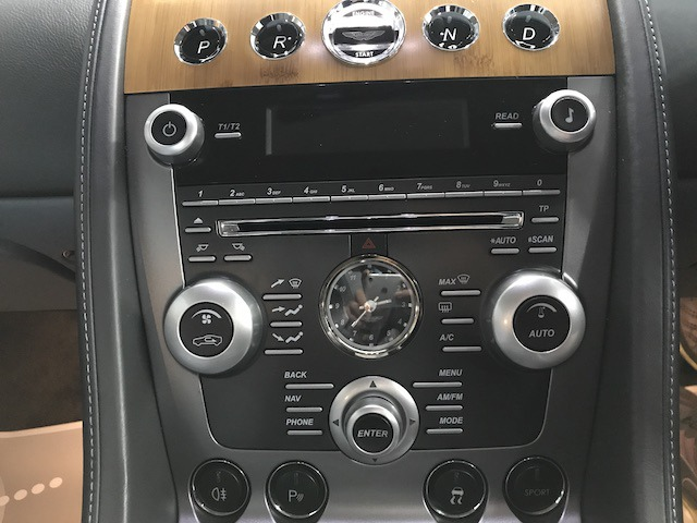「アストンマーティン」「DB9」「クーペ」「埼玉県」の中古車